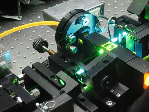rayo-laser